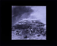 Assault on Fort Washington