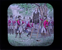 Execution of Nathan Hale