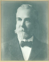 GSMT President Portrait, William S. Miller