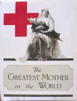 The Greatest Mother in the World, WW1 Poster