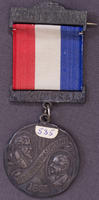Harrison and Morton Medal, 1889