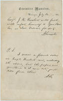 Abraham Lincoln Correspondence