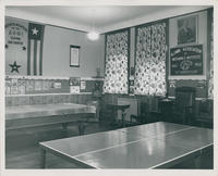 AAMI Mechanics' Institute Alumni Club Room