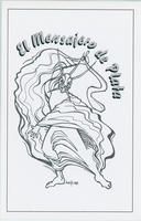 El Mensajero De Plata: A Chamber Opera in Two Acts Promotional Postcard