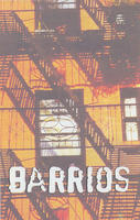 Barrios Performance Postcard