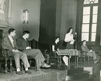 Interracial Forum March 1, 1947