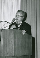 Social Action Secretariat Conference 1964, Anna Arnold Hedgeman