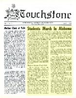"Touchstone, April 1, 1965 ""Students March in Alabama"""