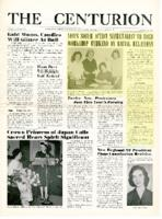 "The Centurion, October 12, 1960, ""NFCCS Social Action Secretariat to Hold Workshop"""