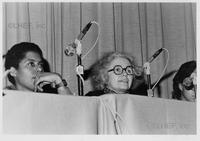 Barbara Smith, Grace Paley and Barbara Ransby