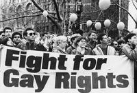 Fight for Gay Rights