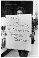 CBS sells bigotry