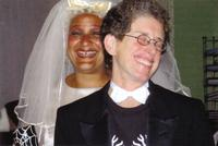 Jewelle & Diane wedding photo