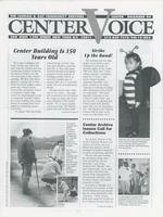 The Center Voice, Vol. 10, No. 6