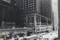 Grand Central Terminal, 87 East 42nd Street, 1976.
