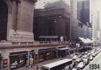 Grand Central Terminal, 87 East 42nd Street, 1994.