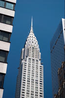 Chrysler Building, 405 Lexington Avenue, 2008.