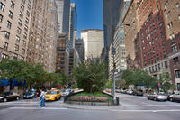 Park Avenue and 38th Street, 2008