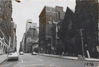 Church of the Incarnation, Madison Ave. and East 35th Street, 1976.