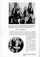 Social action at Manhattanville, 1948