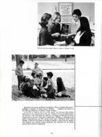 Social action at Manhattanville, 1968