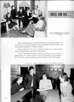 Social action at Manhattanville, 1952