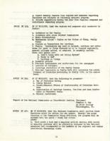 Excerpt from the Minutes of the Eighth National Congress of  the NFCCS