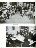 Social action at Manhattanville, 1966