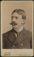 Carte de Visite, Hermann Michael Biggs