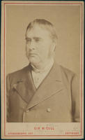 Carte de Visite, William Withey Gull