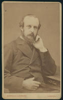 Carte de Visite, Christopher Heath