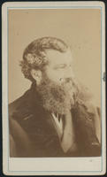 Carte de Visite, William Tod Helmuth