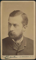 Carte de Visite, Abram Alex Smith