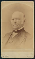 Carte de Visite, James C. Smith