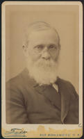 Carte de Visite, Job Lewis Smith