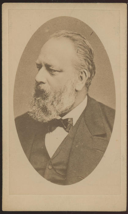 Description Carte De Visite Of Christian