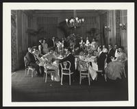 Sherry's dining room, New York, undated [circa 1900-1910].
