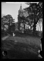 St. Paul's Church, Eastchester, the Bronx, New York City, undated (ca. 1890-1900).