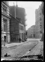21-23 Pearl Street, New York City, undated (ca. 1890-1919).