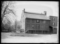 Unidentified old house, Corona, Queens, New York City, undated (ca. 1890-1919).