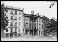 7 and 8 State Street, New York City, 1891.