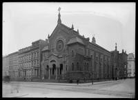 Church of the Messiah, E. 34th Street and Park Avenue, New York City, undated (ca. 1882-1919).
