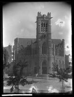 All Angels' Church, W. 81st Street and West End Avenue, New York City, 1892.