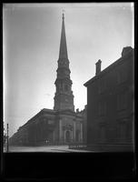 Brick Presbyterian Church, Fifth Avenue and 37th Street, New York City, undated (ca. 1890).