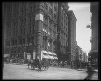 New York Press Building, New York City, June 1898.