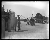 Brighton Beach, Brooklyn, 1895.