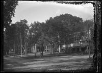 Berkshire Inn, Great Barrington (?), Massachusetts, September 1903.