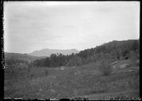 Monument Mountain, Great Barrington, Massachusetts, September 1903.