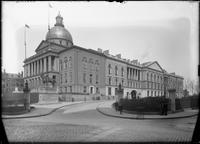 Massachusetts State House, Boston, Massachusetts, 1905.
