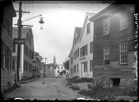 Darling Street, Marblehead Neck, Massachusetts, 1901.